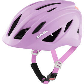 Alpina Pico Helmet Kids, rose gloss